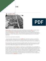 Urbanization Ancient History