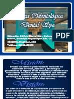 Clínica Odontológica Dental Spa