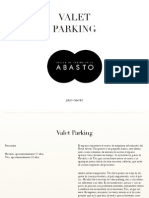 Valet Parking, de Julio Chávez