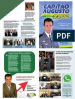 Jornal Capitão Augusto