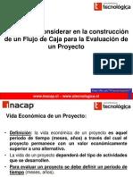 Construcción de FLUO