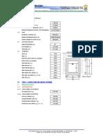 Alcantarilla 1.20x1.40