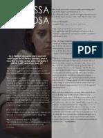Vanessa Barbosa Article