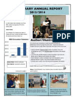 FES Library Annual Report 2014