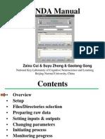 Panda Manual