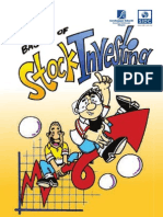 Basics of Stock Investing