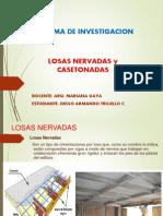 Presentacion Ultima Defensa Del Tema Investigacion