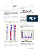Colección de Data Geomecanico