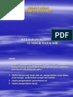 Bab 5 Pelestarian SDA