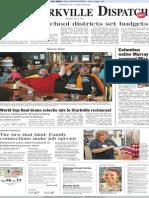 The Starkville Dispatch EEdition 7-14-14