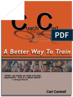 A Better Way to Train
