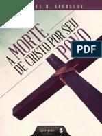 Livro eBook a Morte de Cristo Por Seu Povo