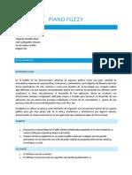 Documentación Piano Kinect