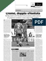 La Cronaca 30.11.2009