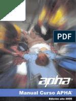 Manual Curso APHA 2006