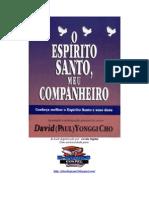 Davidpaulyonggicho Oespritosantomeucompanheiro 110824120510 Phpapp01