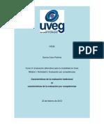 PGC Eductradicional vs Educxcompetencias