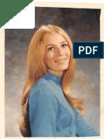Davis Debra 1974 England