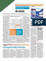 SAF Lanzan Fondos Mutuos Internacionales y Estructurados Para Ampliar Mercado_El Comercio 14-07-2014
