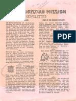 Davis Donald Eleanor 1962 Philippines