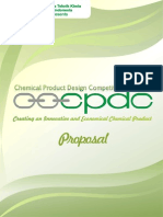 Proposal Cpdc 2014