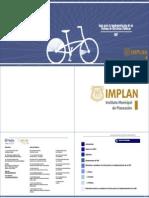 Guia Para La Implementación de Un Sistema de Bicicletas Públicas