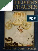 Children's Munchausen