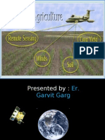 Precision Farming System Overview 2003