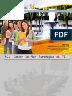 P01 Presentación