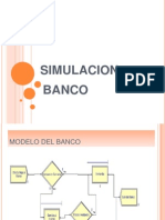 Simulacion Banco