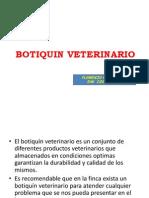 El Botiquin Veterinario