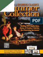 SPORTING CLASSICS Summer '14 Catalog