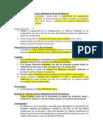 Resumen Software Adm de Inventarios