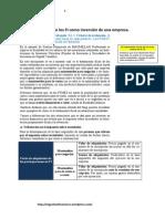 Fiscalidad Fondos Inversión en Impuesto Sobre Sociedades