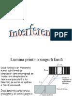 6 Interfererente
