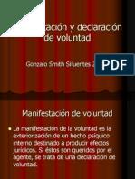 Manifestacindelavoluntad 110120200725 Phpapp01 (1)