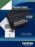 DCP7060D 2pg Brochure