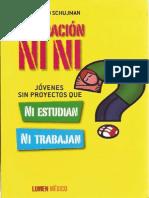 Generación ni ni.pdf