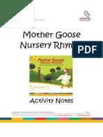 Mother Goose Nursery Rhymes Ab2de6bb