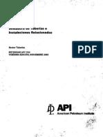 API-1104 - 2005 Español