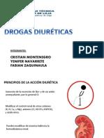 Presentación1 drogas diureticas