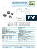 Bde Smd Power Inductor