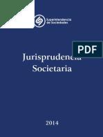 Libro Jurisprudencia Societaria