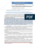 Desarrollo de La Unidad II.3 Conceptos Varios