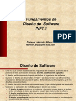 Fundamentos de Diseno de Software