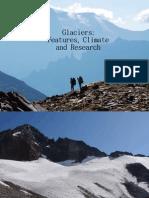 Glacier Lecture