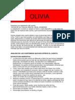 Guia Olivia Cast