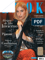 Revista Look Argentina - julio 2014