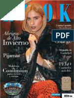Revista Look Argentina - julio 2014
