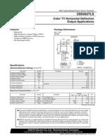 2SD2627LS.pdf
